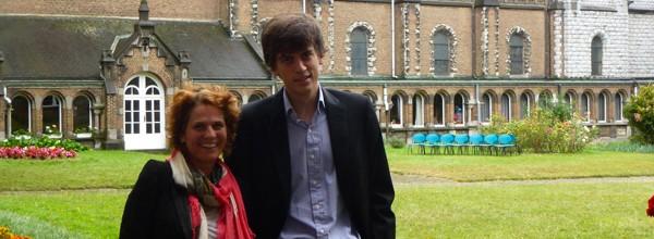 Saint-Michel's got talent : rencontre avec Maureen Dor