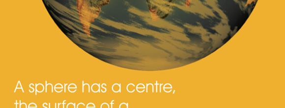 « Nous ne sommes pas le centre : il n'y a pas de centre. Une réflexion sur les fondements de l'enseignement jésuite. »