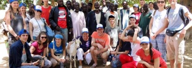 Le Burkina Faso ou le pays des hommes intègres