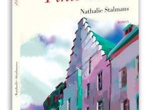 «Finis Terrae», le nouveau roman de Nathalie Stalmans (ads 1988) : à découvrir !