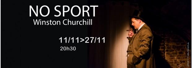Un Winston Churchill comme vous ne l'avez jamais vu au TSM !