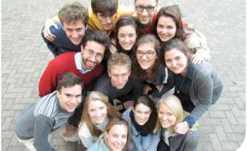 Grande rencontre des Ancien(ne)s du Collège Saint-Michel : le vendredi 24 avril 2015 !
