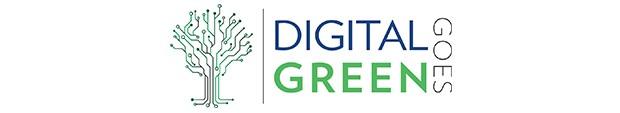Digital Goes Green