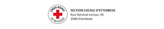 Croix-Rouge de Belgique, Section Locale d'Etterbeek