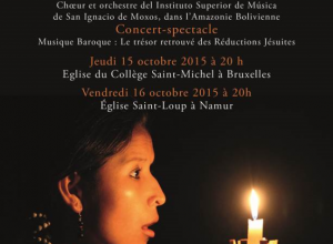 Concert Eglise Saint-Michel