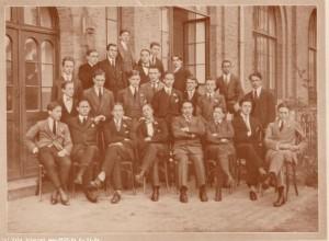 Album : 1914 CSS