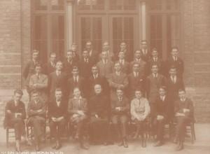 Album : 1920 1920 A Rhétorique