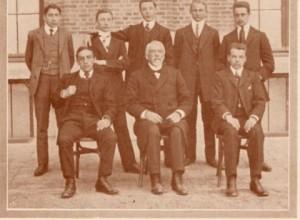 Album : 1909 1909 I Ière Moderne 1908-1909.