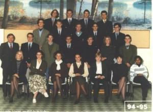 Album : 1995 1995 6T4 6T4 1994-1995