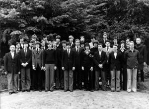 Album : 1978 1978 B 6ème Latin-Grec B 1977-1978 T