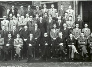 Album : 1940 1940 B Rhétorique B 1939-1940.