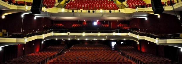 Découvrez le tout nouveau site du Théâtre Saint-Michel !