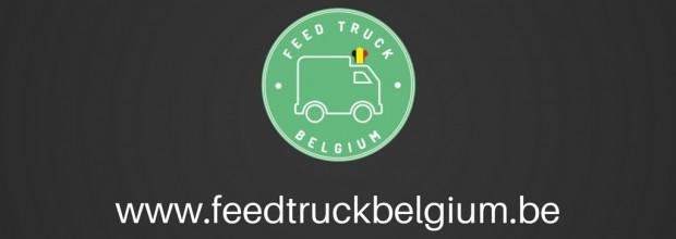 FEEDTRUCK BELGIUM : le beau projet social d'un ancien et 4 de ses amis !