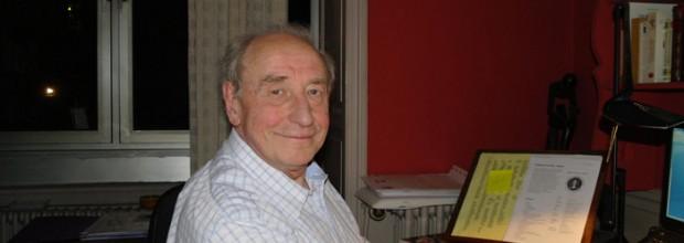 In memoriam Willy Deweert