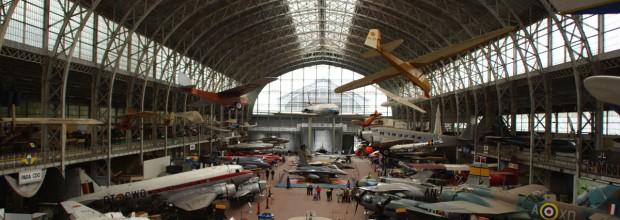Sauvons le Musée Royal de l'Armée (au Cinquantenaire) et ses collections !