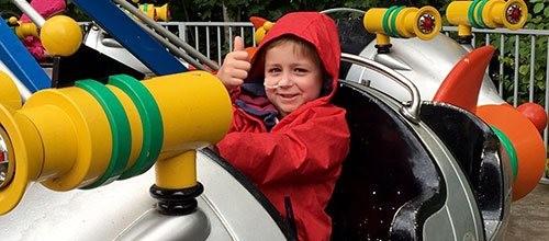Participez au beau projet en mémoire du petit Sébastien !