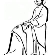 Ordination d'Antonin le Maire (ads 1999)