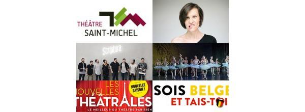 Théâtre St-Michel