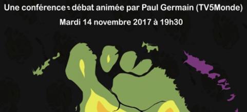 «L'empreinte de la migration, ou comment les migrations changent le monde», grande conférence de l'AESM, le 14 novembre à 19h30 en la Salle Saint-Michel