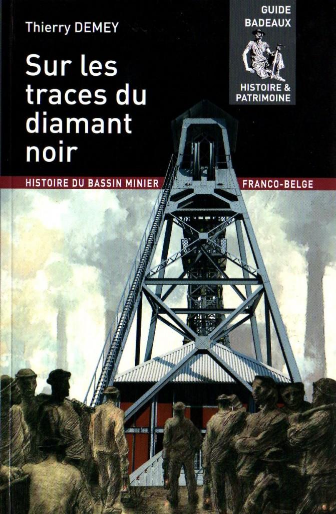 DEMEY guide diamant noir