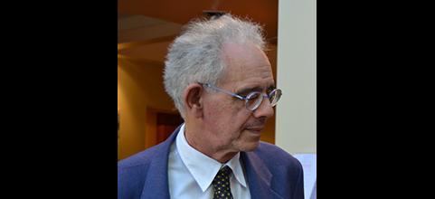 In memoriam Gérard Schouppe