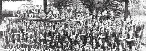90 ans de scoutisme à Saint-Michel – Appel aux Anciens !