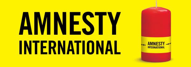 Message de la cellule Amnesty du Collège et de M. Paul Léonard, son animateur !