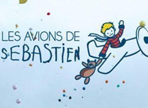 Annonce concert de Noël – Association «Les Avions de Sébastien»
