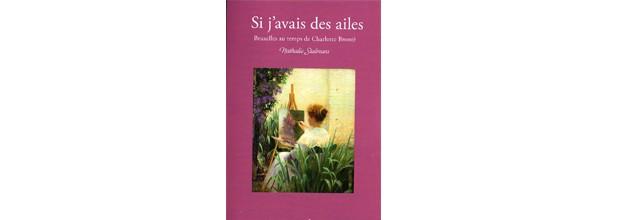 Publications – Nathalie STALMANS