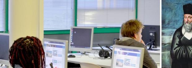 La Compagnie ouvre un nouveau Collège à Bruxelles : le Collège Matteo Rici