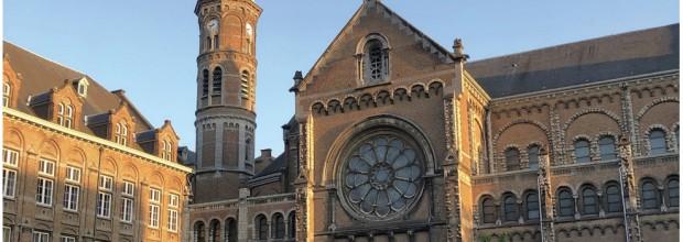 Forum Saint-Michel, Centre Avec, JRS… Saint-Michel, c'est plus que le Collège !