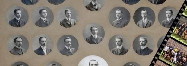 102è numéro d' Horizons : 1920-2020, l'AESM fête ses 100 ans !