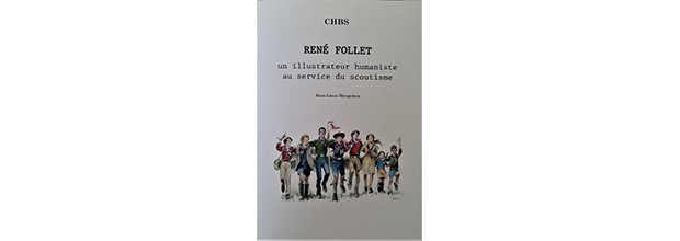 Publications – René Follet
