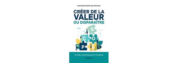 Publications – Antoine HENRY de FRAHAN