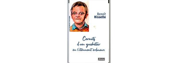 Publications – Benoît HISSETTE